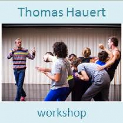 Workshop med Thomas Hauert